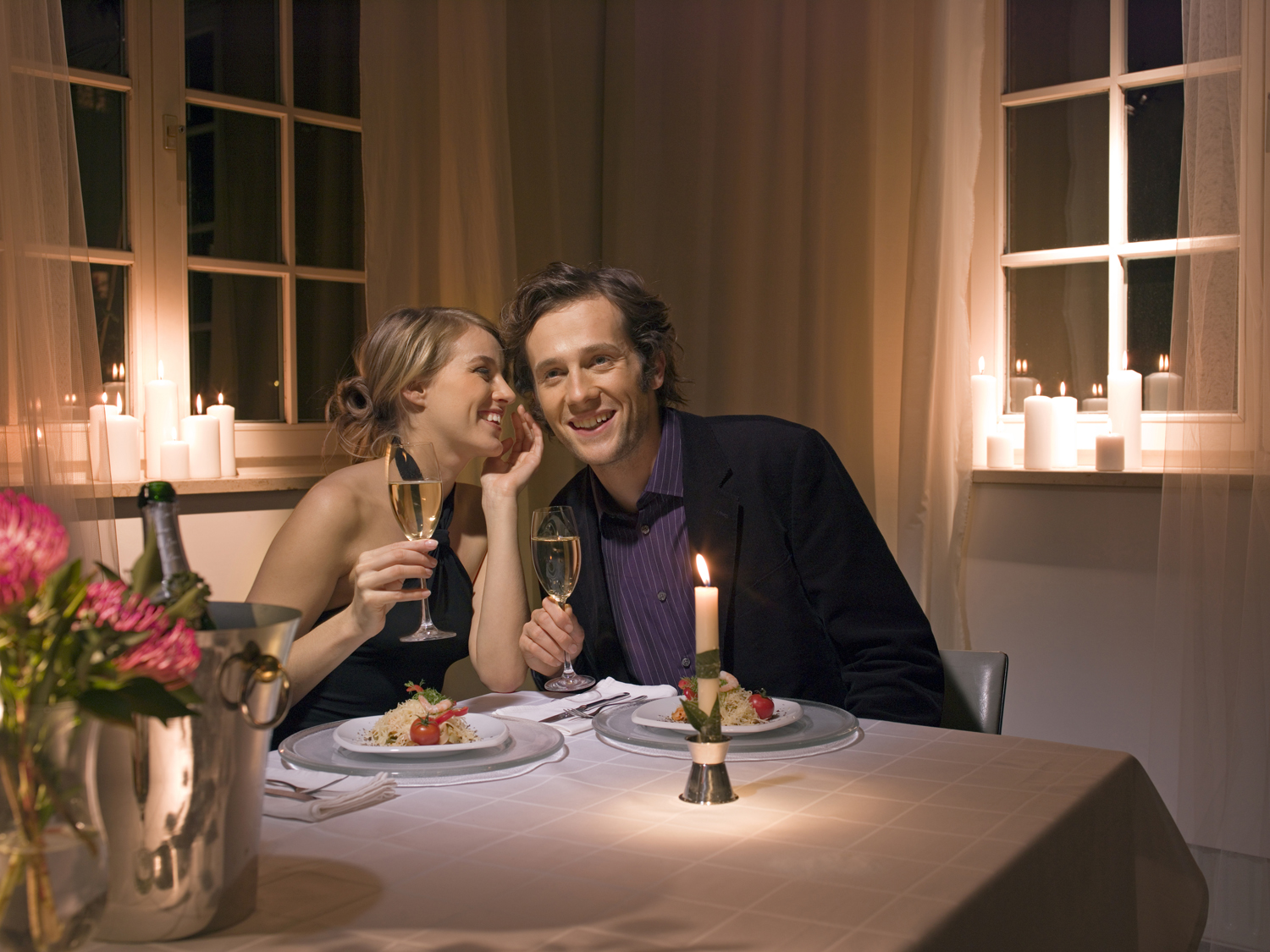 Dinner dates dating services